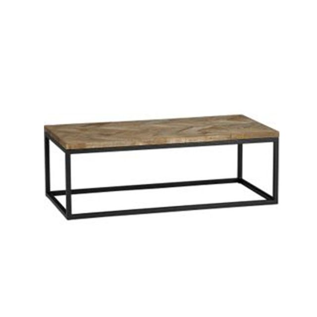 Crate & Barrel Dixon Coffee Table