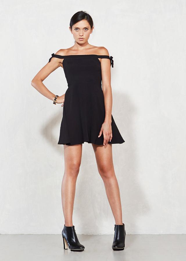 Reformation Genevieve Dress