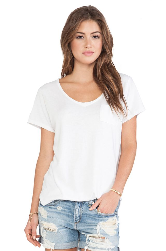 Free People Wildfire Tee