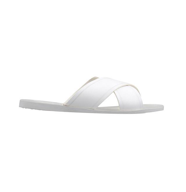 Ancient Greek Sandals Slides