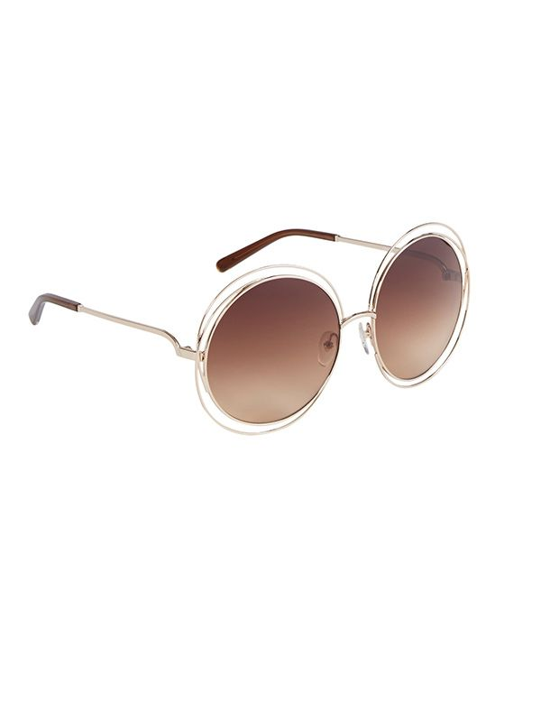 Chloe Carlina Sunglasses