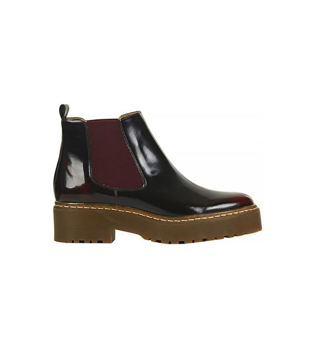 Absolutely Chelsea Boots