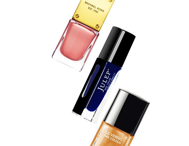 The Best Fall Nail Colours for Every Skin Tone