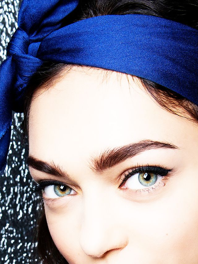 Extreme Beauty: Would You Get Eyebrow Tattoos?