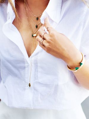 13 Jewelry Pieces You Can Wear Every Single Day