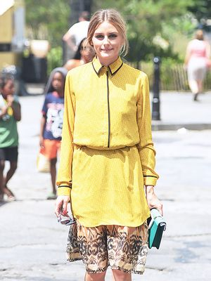 Under $100: Shop Pieces Worn by Olivia Palermo, Beyoncé & More