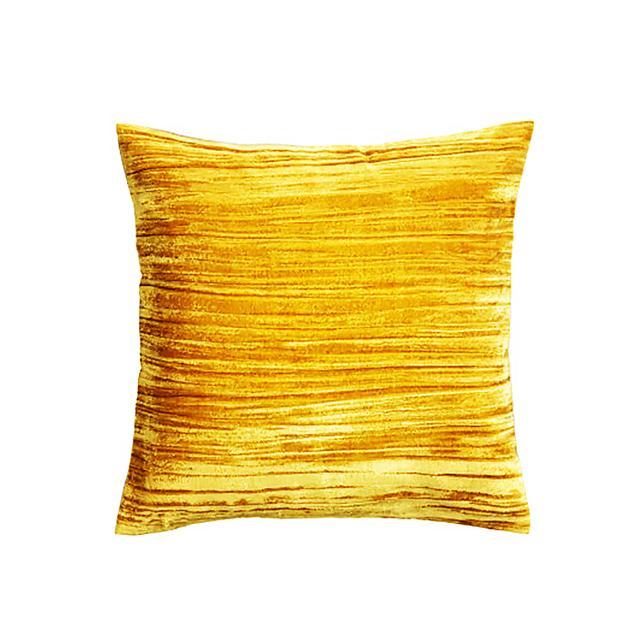 H&M Velvet/Linen Cushion Cover