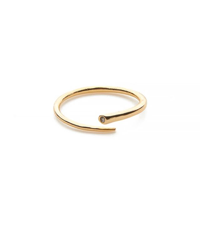 Jewelíq Needle Ring