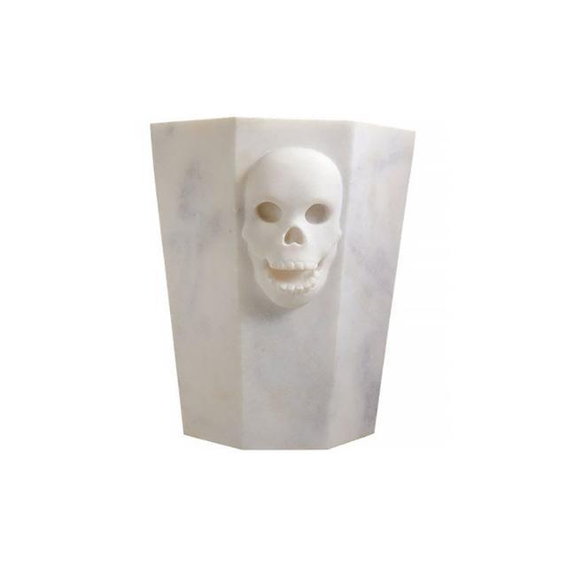Thomas Fuchs Marble Ice Bucket