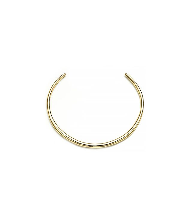 Alexis Bittar Thin Collar Necklace