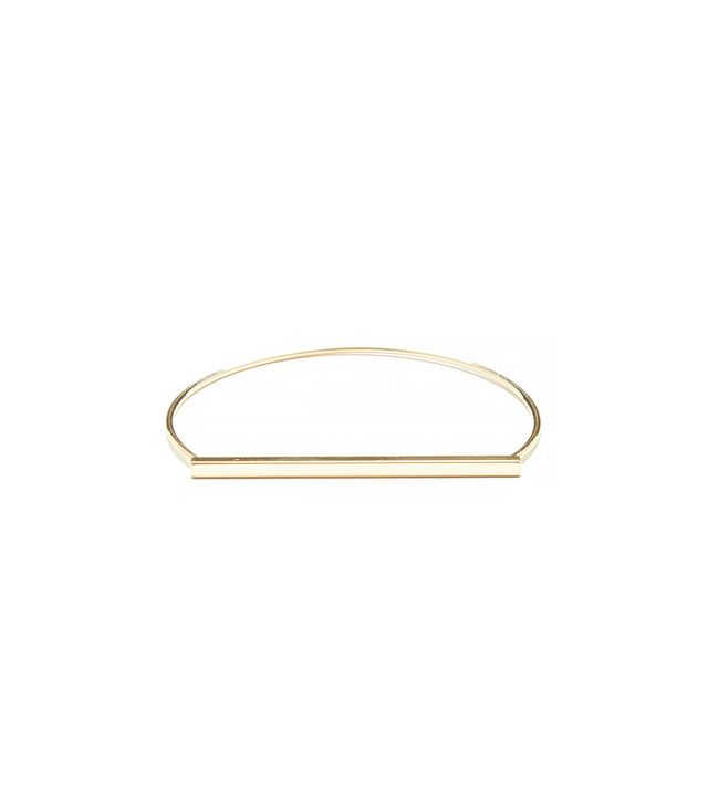 Jewelíq Skinny Bar Bangle
