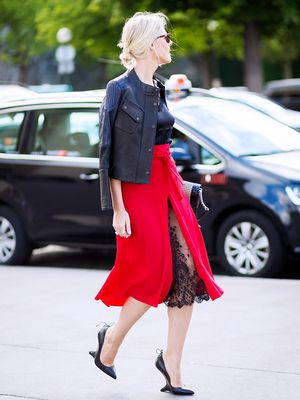 21 Stylish Skirts to Take You From Summer to Fall