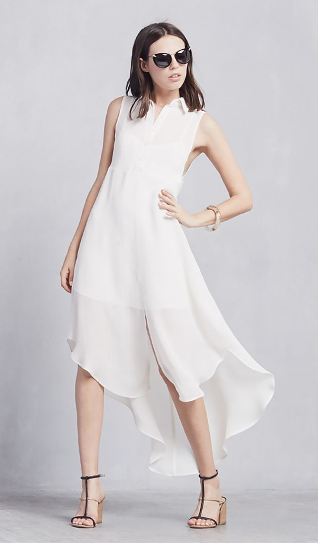 Reformation Wilton Dress