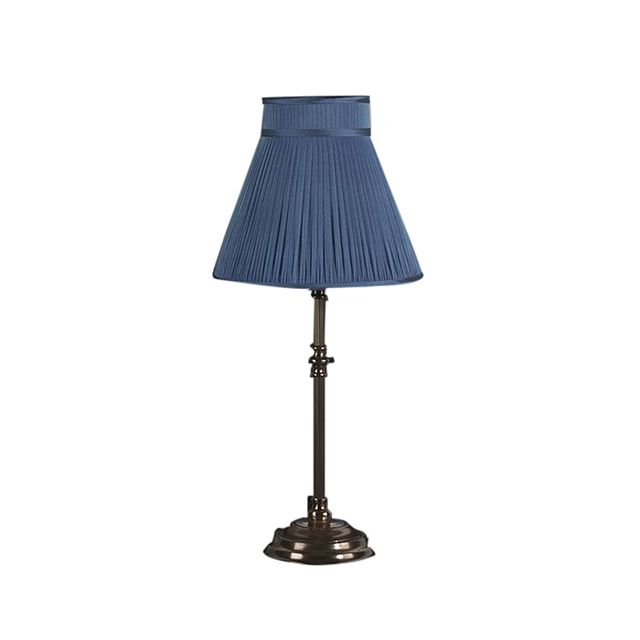 Ellison Darling Hampshire Amport  Pleated Lamp Shades