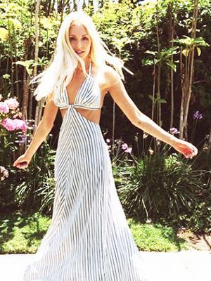 Shop the 30 Prettiest Dresses on Instagram This Week