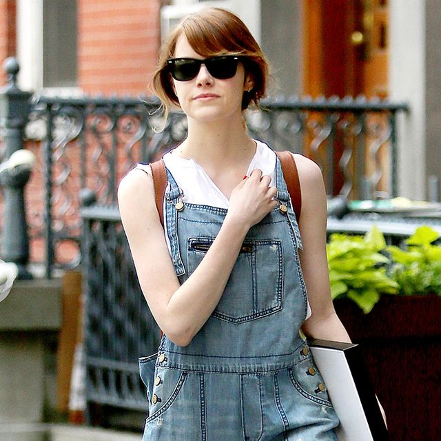 What Men Really Think About Women in Overalls