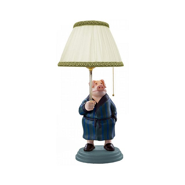 Michael Sowa Amelie Lamp