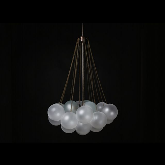 Apparatus Studio Cloud Fixture