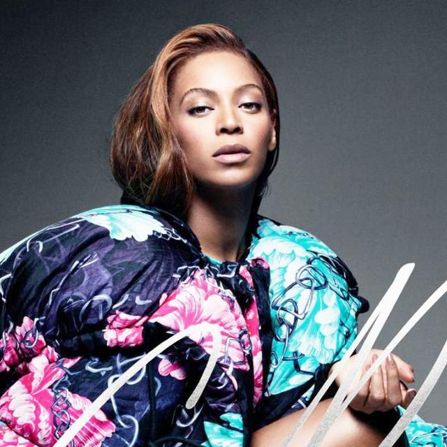 See Beyoncé's Goregous 'CR Fashion Book' Shoot