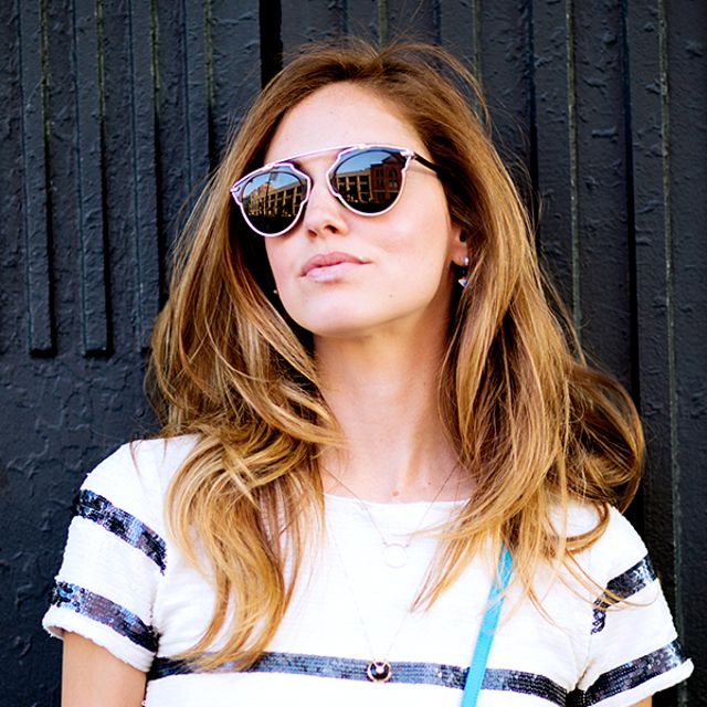 13 Sunglasses to Instantly Elevate Your Outfit