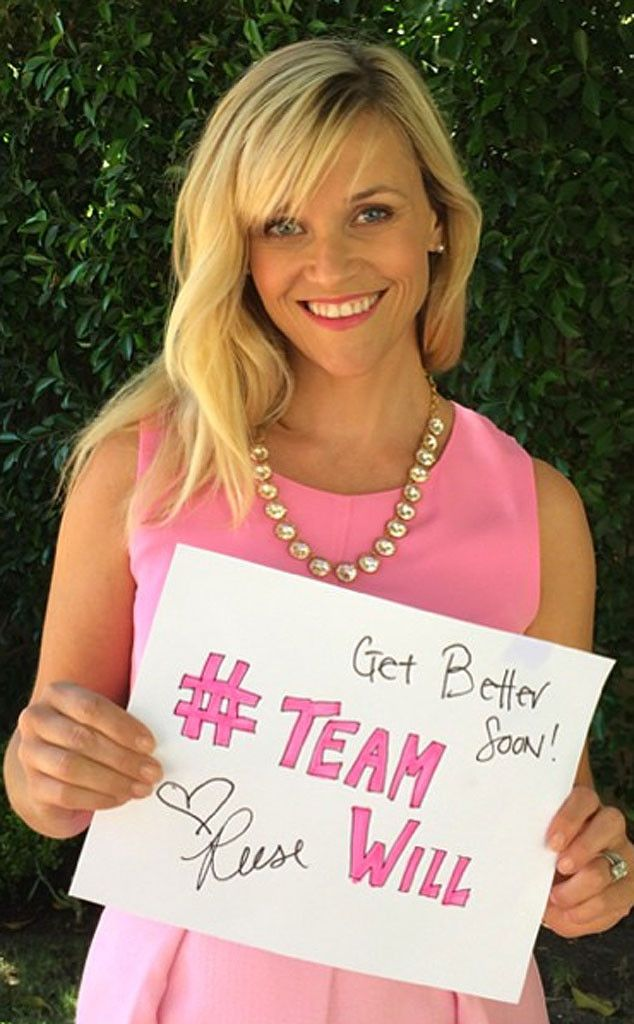Reese Witherspoon Revives Elle Woods From 'Legally Blonde'