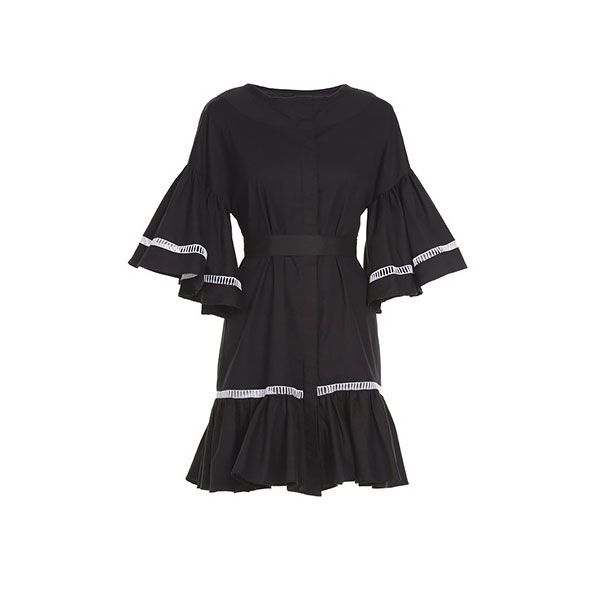 Kisua Myra Cotton Dress