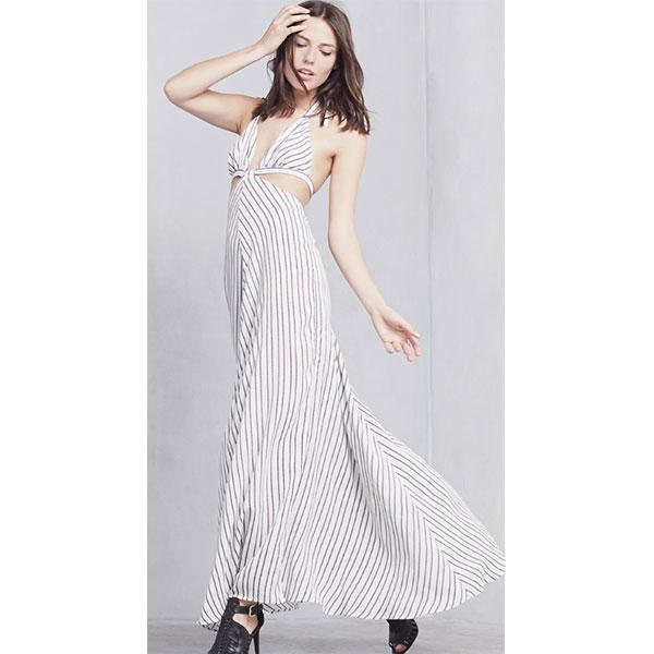 Reformation Olvera Dress
