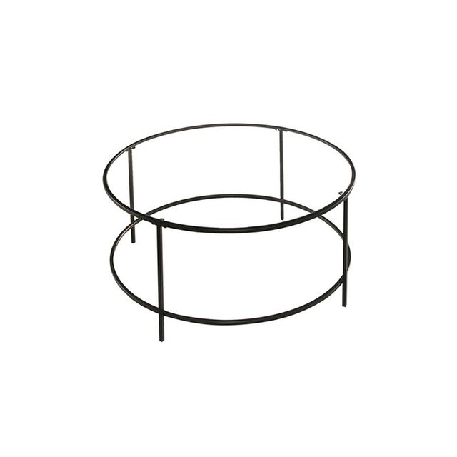 Sauder Round Coffee Table
