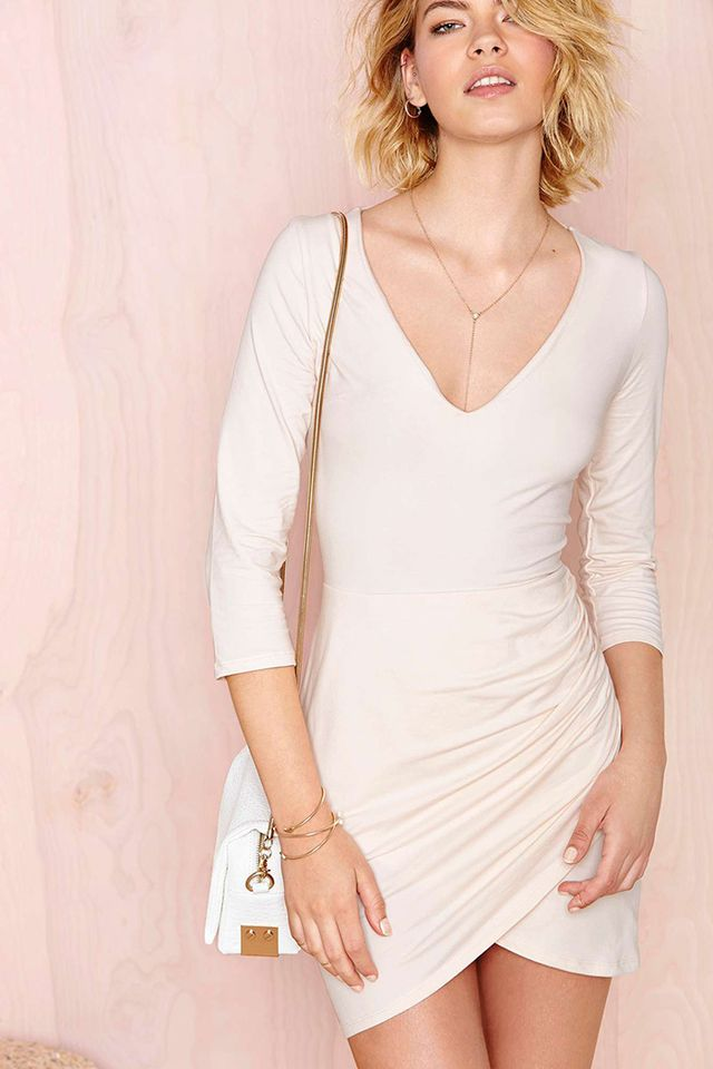 Nasty Gal Melody Dress