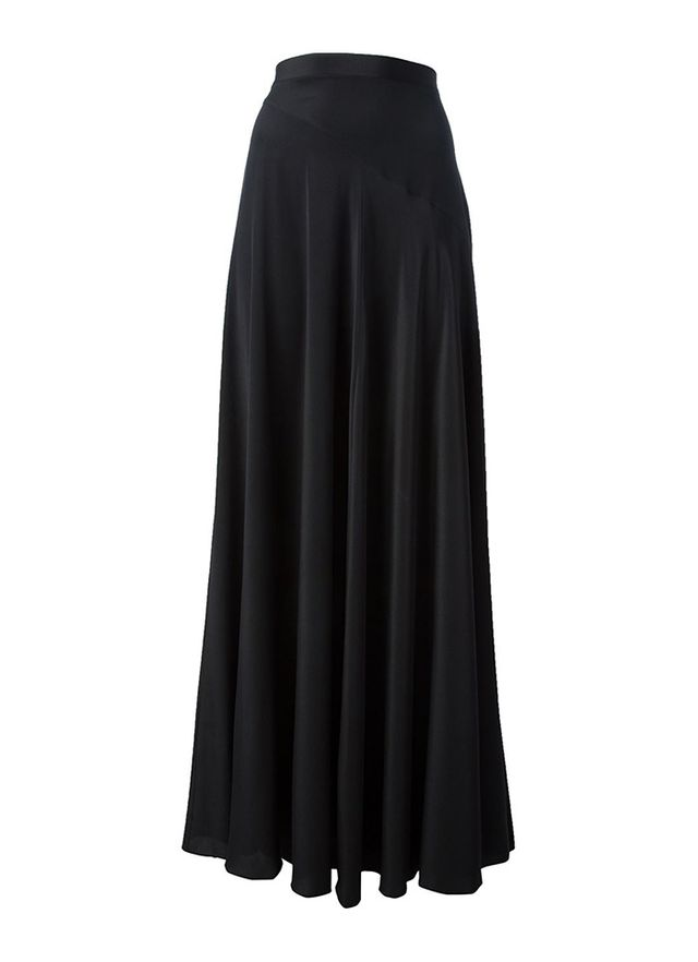 DKNY Maxi Skirt
