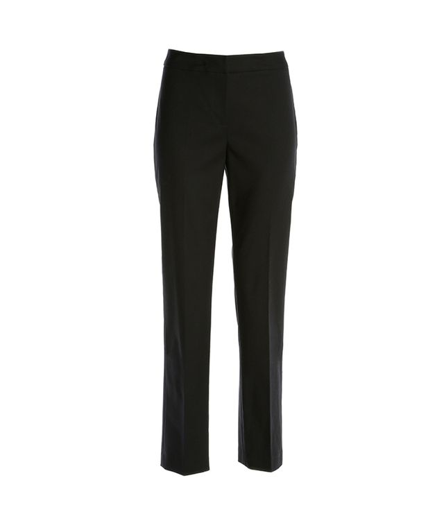 NIC+ZOE The Perfect Pant Front Zip Ankle