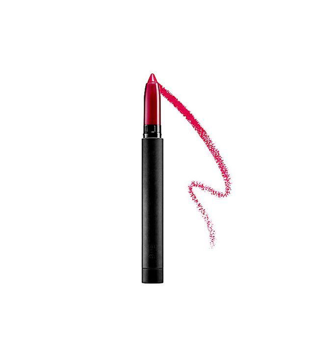 The Creamy, Matte Lip Pencil That Stayed on My Lips for 9 Hours