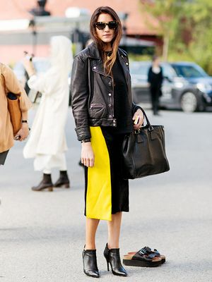 Tip of the Day: Punch Up Your 9-to-5 Work Look