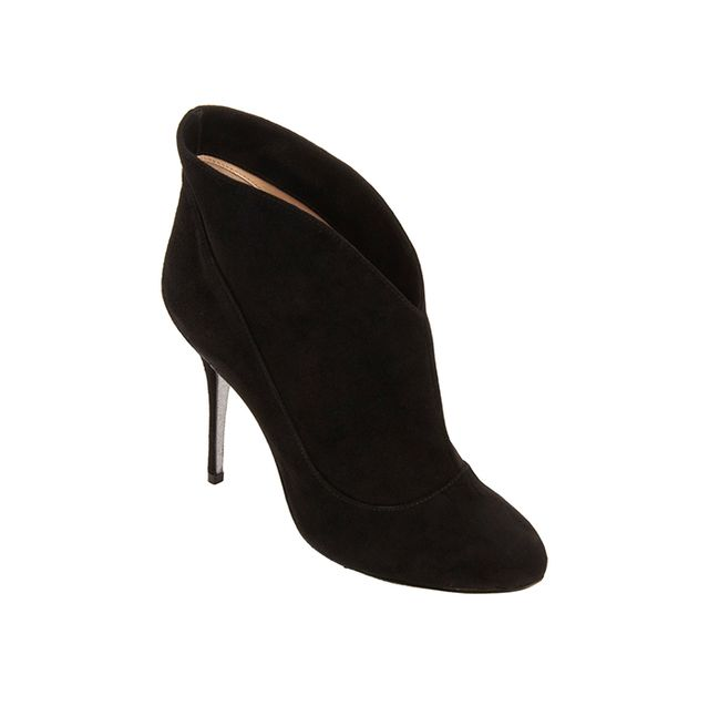 Alberto Moretti Point Toe Ankle Boots