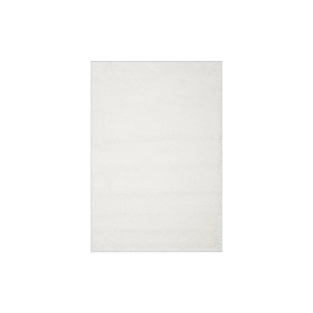 Safavieh Cosy Solid White Shag Rug