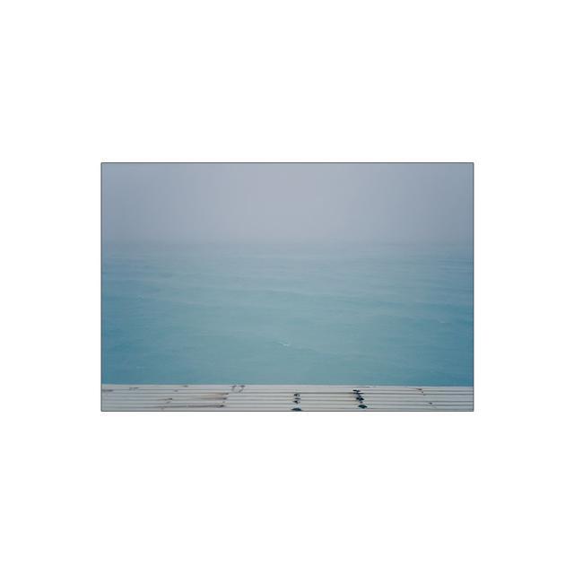 Marc Gabor Seascape