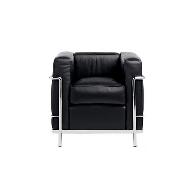 Le Corbusier LC2 Petit Modele Armchair