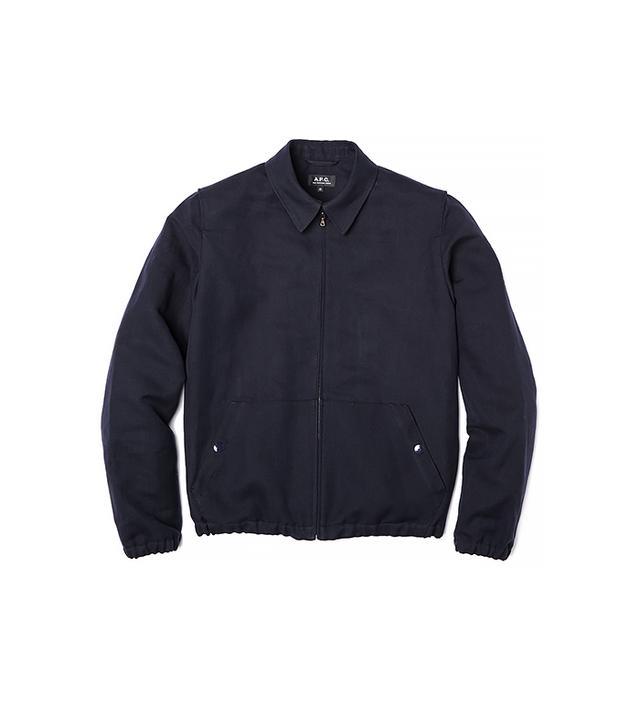A.P.C. Preppy Jacket