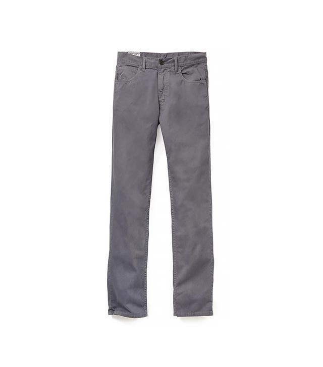 Billy Reid Ashland Jeans