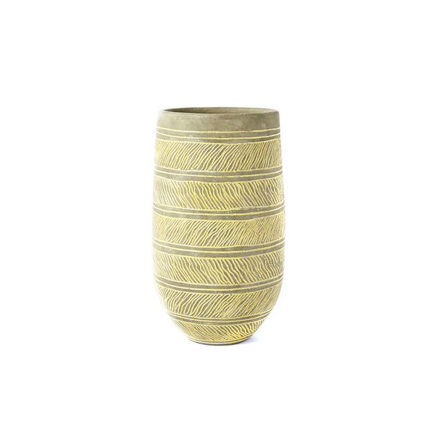 West Elm Wide Vase