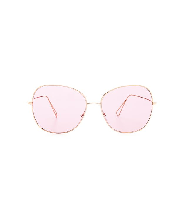 Isabel Marant Par Oliver Peoples Daria Sunglasses