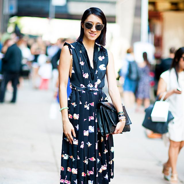 The Only 5 Dresses You Need in Your Closet
