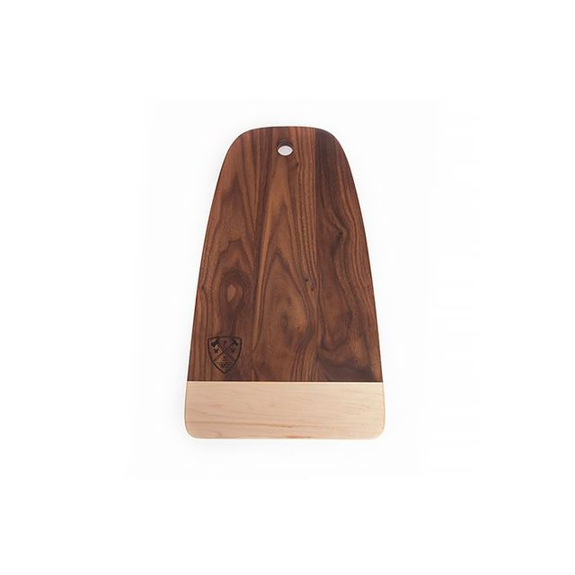 ps woodworks Two Tone Cutting Board
