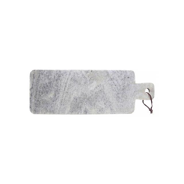 Poketo Strata Marble Cutting Board