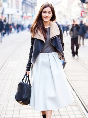 The Only 14 Pieces You Need to Transition to Fall