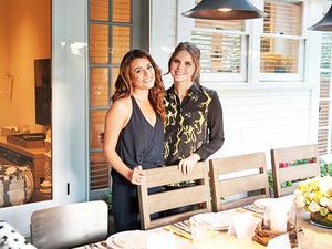 Lea Michele's Decadent Birthday Dinner Menu