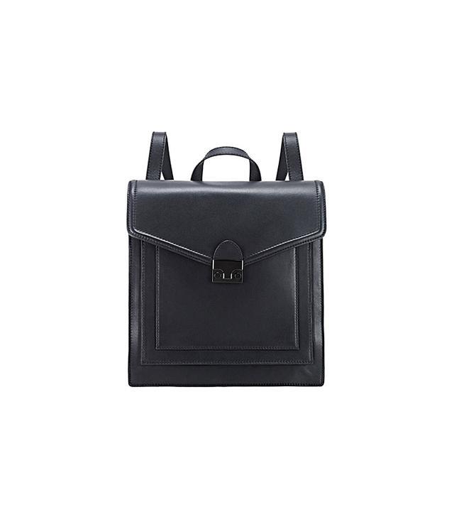 Loeffler Randall Lock Backpack