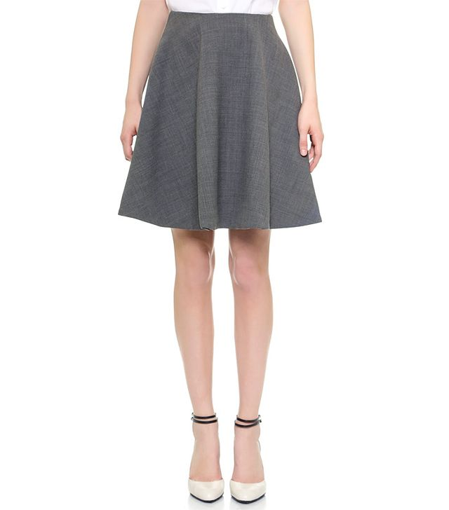 Marc by Marc Jacobs Sixties A-Line Skirt