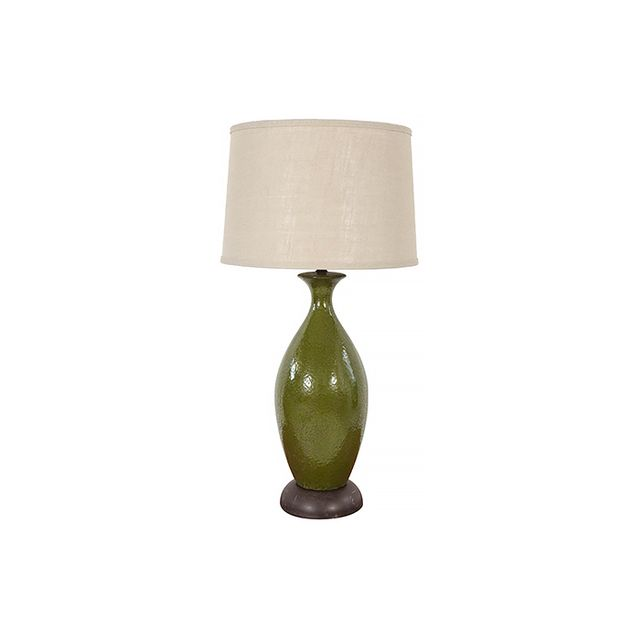 1st Dibs Ceramic Table Lamp