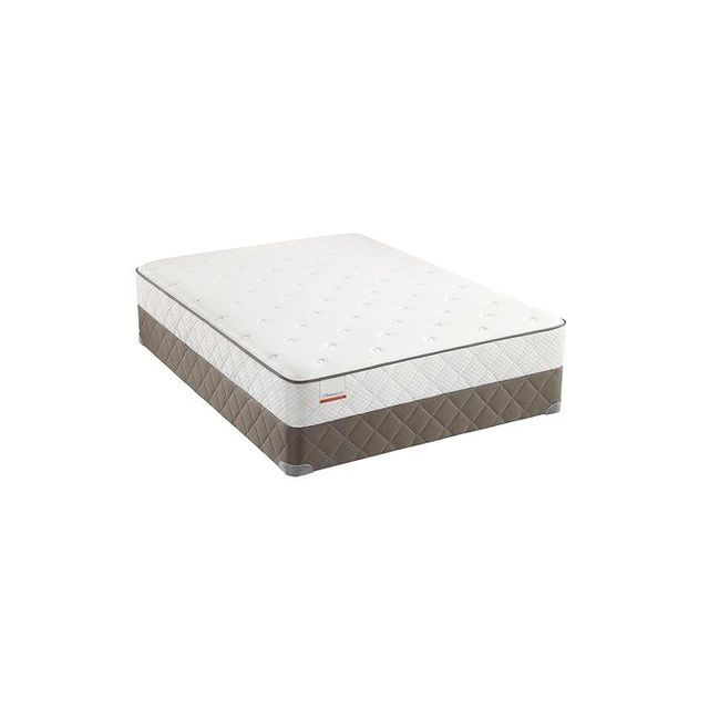 Sealy Postrepedic Alpenglow Cushion Firm Mattress